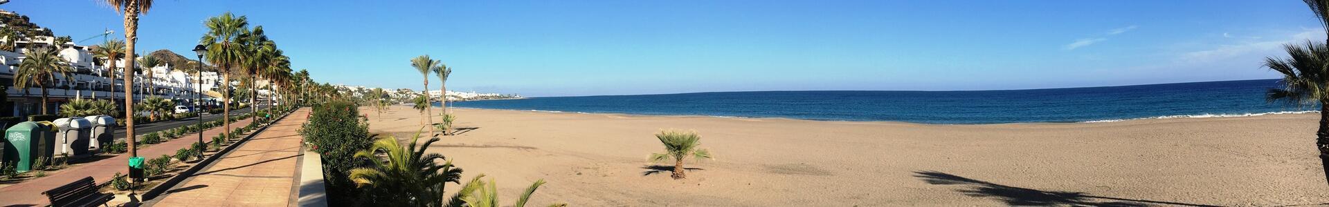 Playa Las Ventanicas