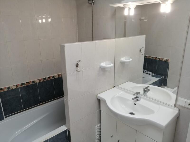 LG/LH/14B: Apartment for Rent in Mojácar Playa, Almería