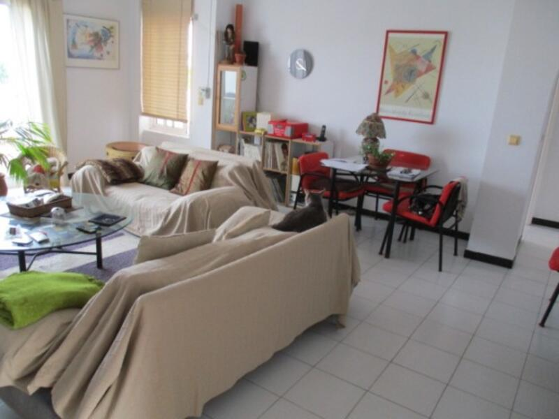 AD/MVA: Apartment for Sale in Mojácar Playa, Almería