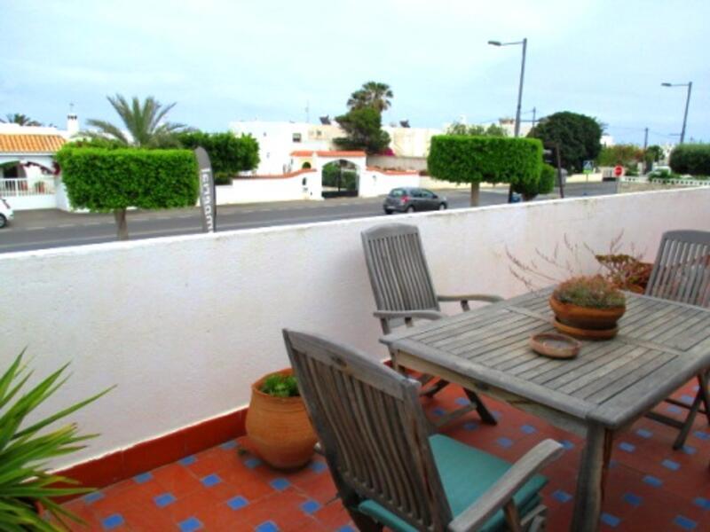 Apartment in La Rumina, Mojácar Playa, Almería