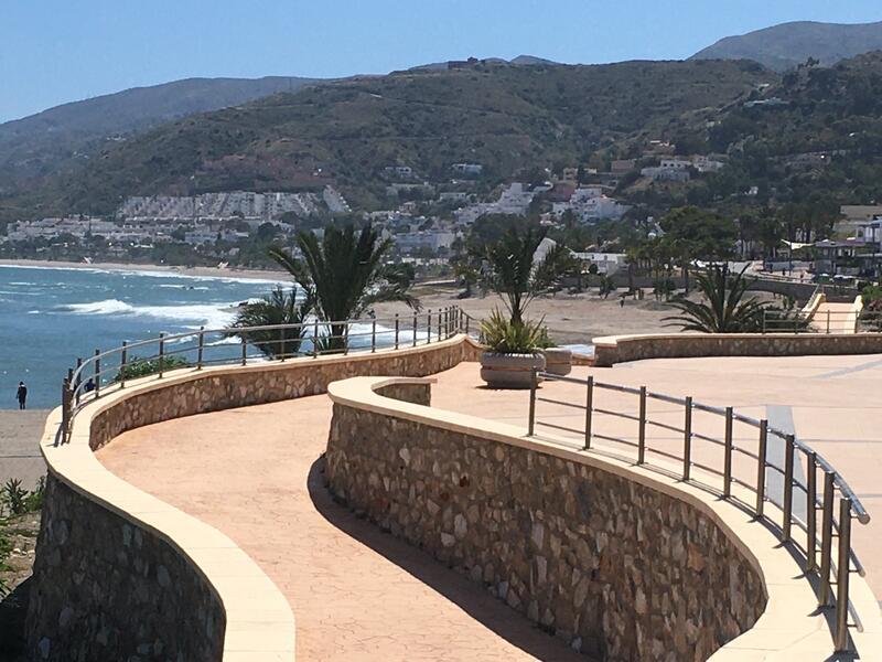 AT/DB/G: Apartment for Sale in Mojácar Playa, Almería