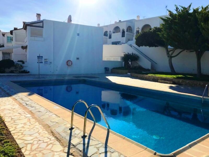 2 Bedroom Villa in Mojácar Playa