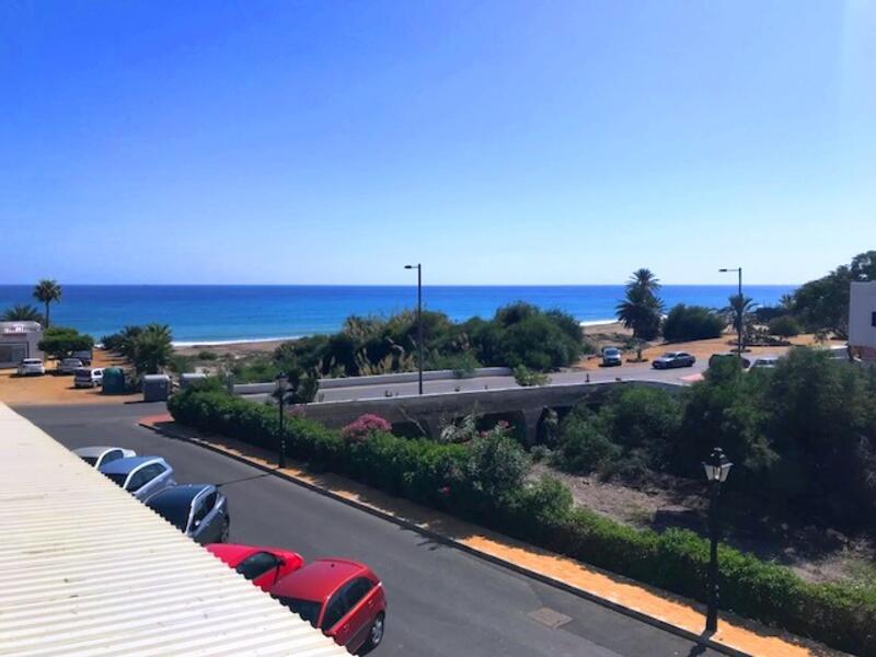 ER/JG/10H: Apartment for Rent in Mojácar Playa, Almería