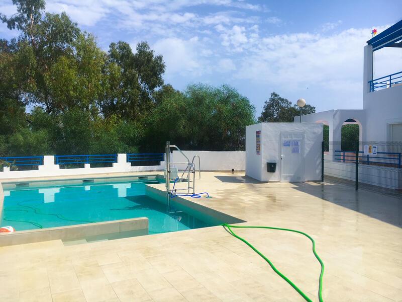 ESP/TR/18: Apartment for Rent in Mojácar Playa, Almería