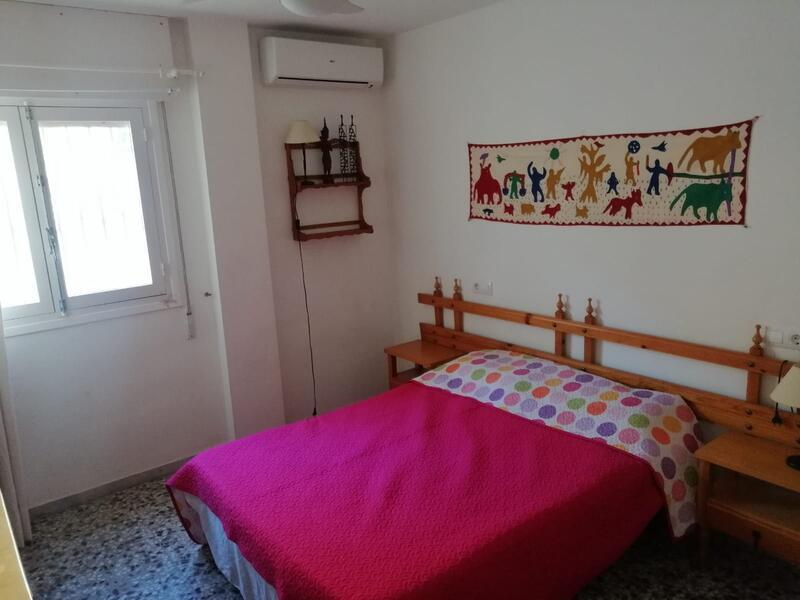 IA/PM/111: Apartment for Rent in Mojácar Playa, Almería