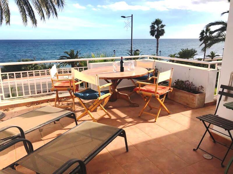 Apartment in Indabella 1, Mojácar Playa, Almería