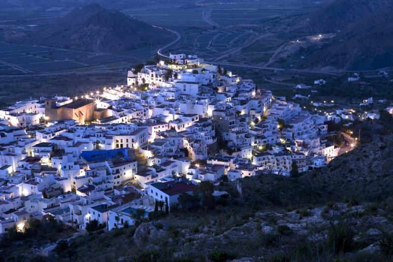 INT/MJ/40: Apartment for Rent in Mojácar Playa, Almería