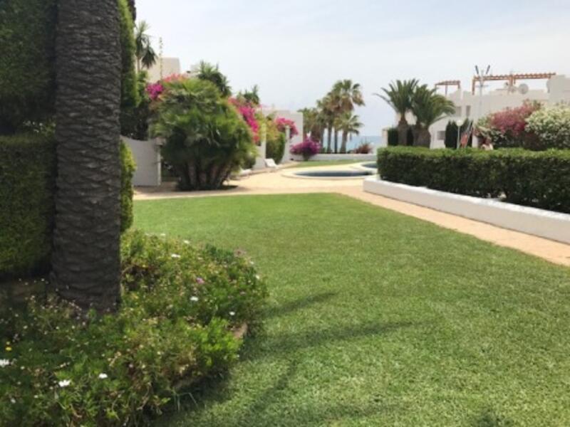 LAI/ART: Casa en venta en Mojácar Playa, Almería