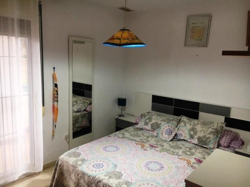LAI/PIN: Apartamento en venta en Garrucha, Almería