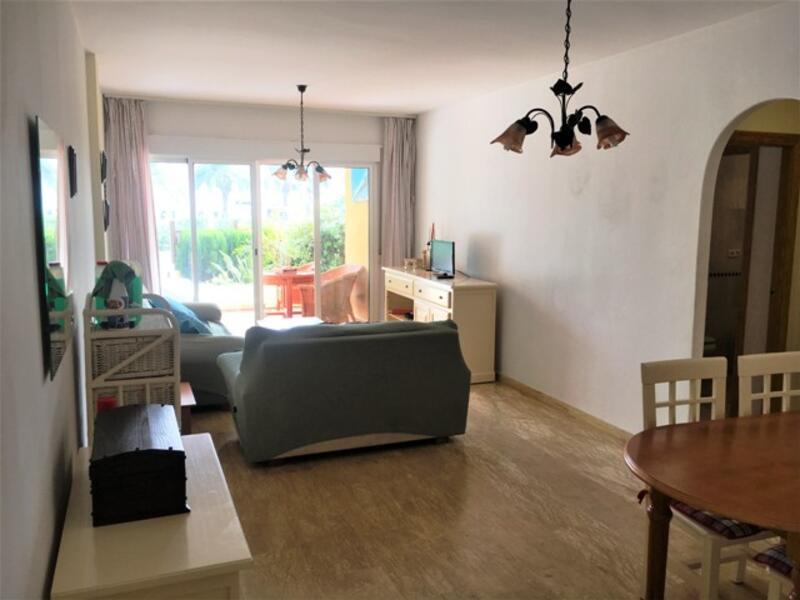 LAI/PR/LGA: Apartamento en venta en Vera Playa, Almería