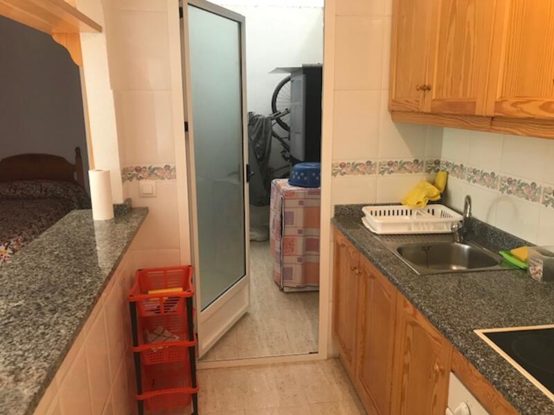 LAI/VM3: Apartamento en venta en Vera Playa, Almería