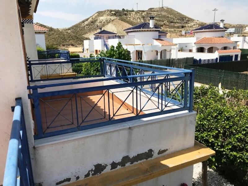 LAI/VM6: Apartment for Sale in Vera Playa, Almería