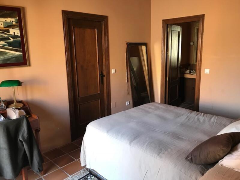 LAP/MSG: Villa for Sale in Mojácar Playa, Almería
