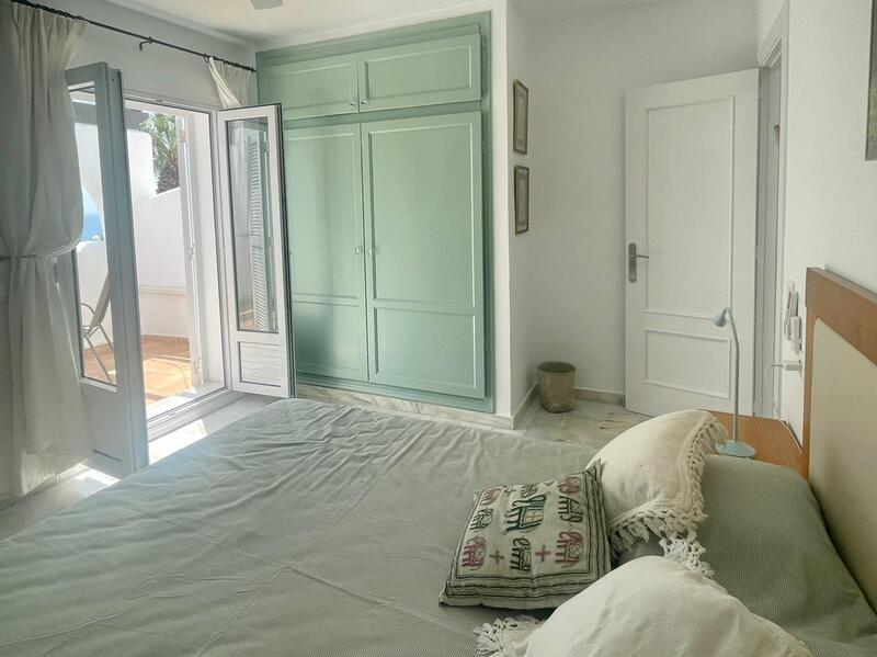 LBL/IVS/6: Townhouse for Rent in Mojácar Playa, Almería
