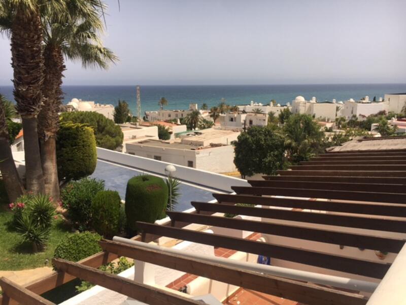 Casa en Lomos Blancos, Mojácar Playa, Almería