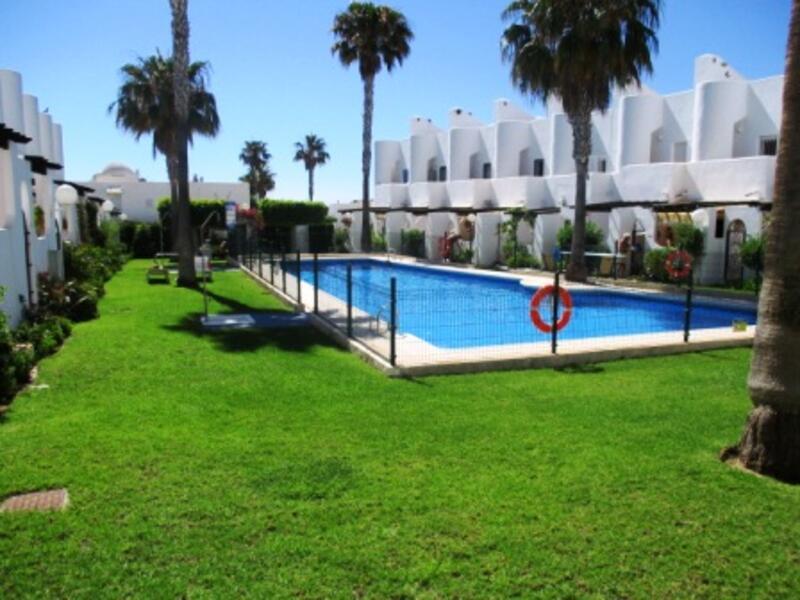 Casa en Llanos del Abejorro , Mojácar Playa, Almería
