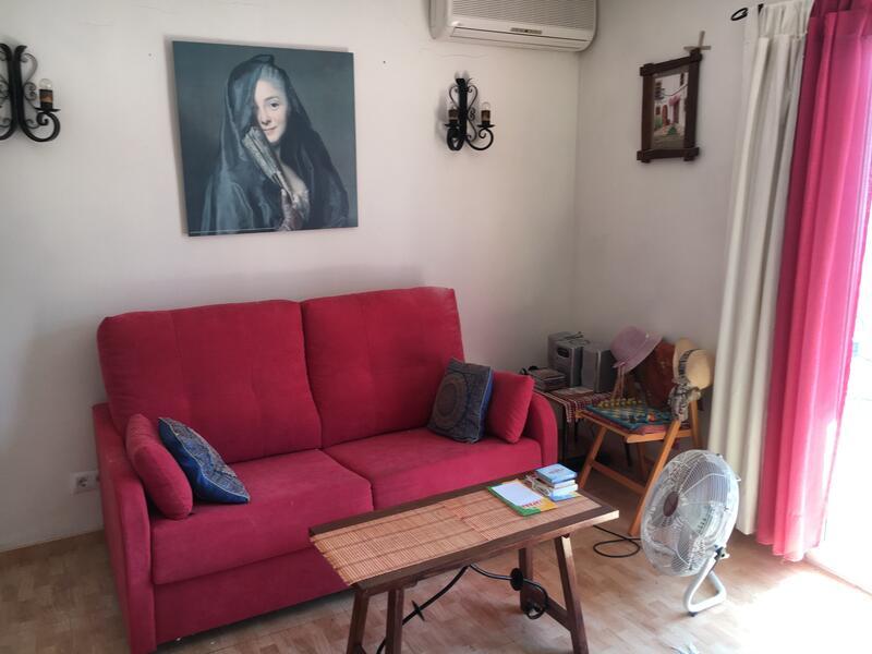 LG/MV: Apartment for Sale in Mojácar Playa, Almería