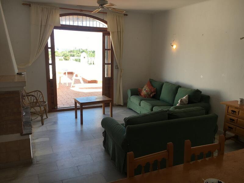 LM/MS: Apartment for Sale in Mojácar Playa, Almería