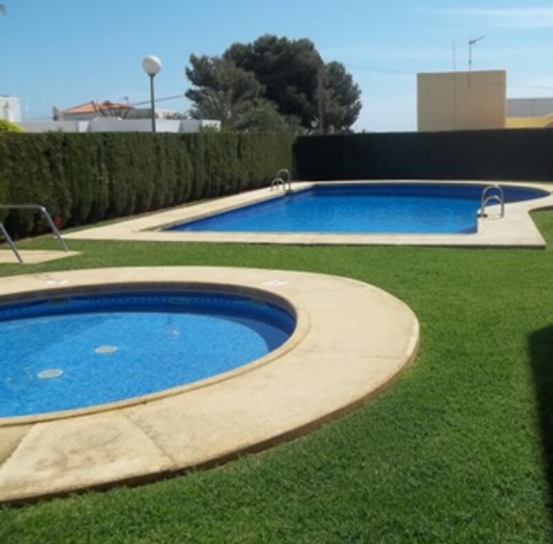 Apartamento en Mojácar Playa, Almería