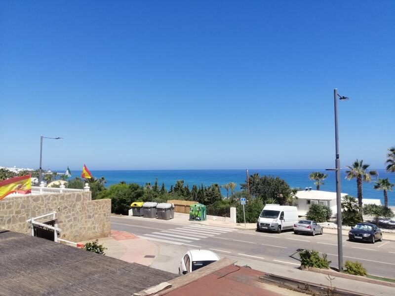LV/PW/39: Apartment for Rent in Mojácar Playa, Almería