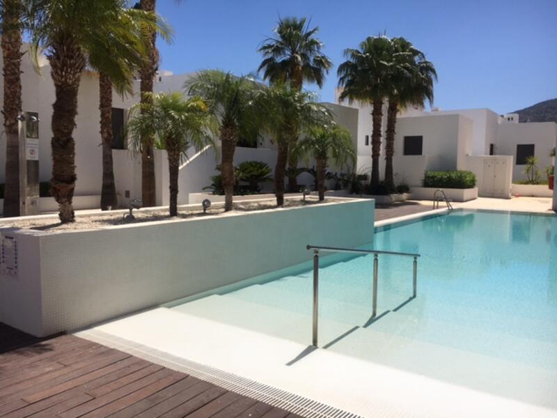 Apartment in MACENAS, Mojácar Playa, Almería