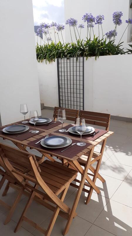 MC/PST/50.1: Apartment for Rent in Mojácar Playa, Almería