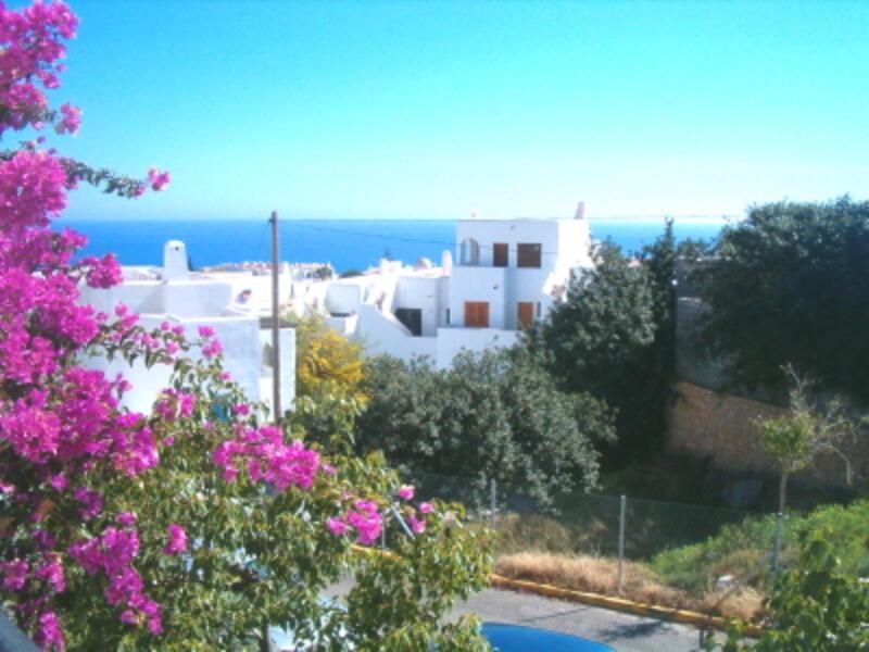 MM/BL/40: Townhouse for Rent in Mojácar Playa, Almería