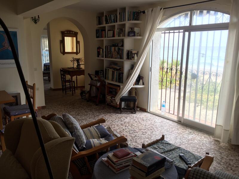 Mojacar Villa / LAI: Villa for Sale in Mojácar Playa, Almería