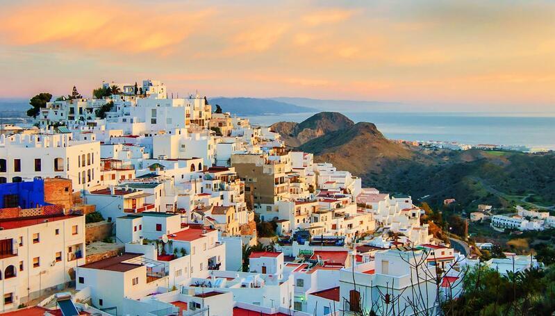 MT/IM/40: Apartamento en venta en Mojácar Playa, Almería
