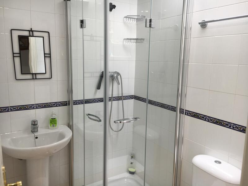 NM1/BS/67: Apartment for Rent in Vera Playa, Almería