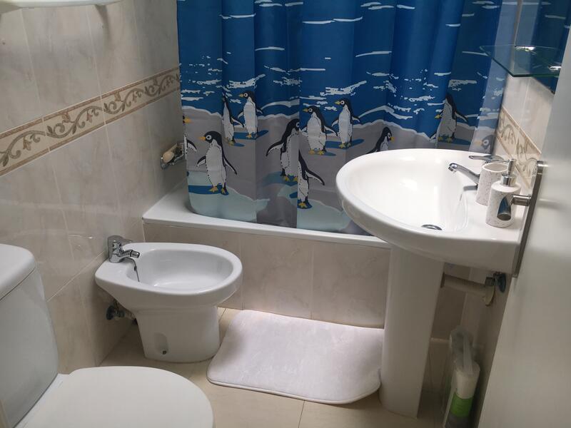 OA/JG/10: Apartamento en alquiler en Mojácar Playa, Almería