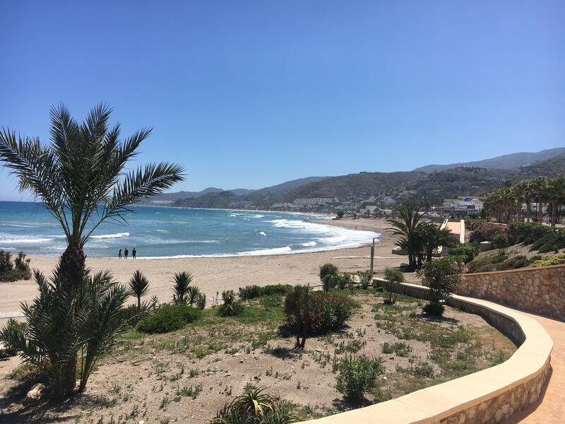 OA2/IV/37: Apartment for Rent in Mojácar Playa, Almería