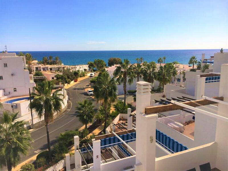 Apartamento en Oasis Del Mar II, Mojácar Playa, Almería