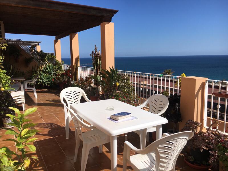 Apartment in Puerto Marina, Mojácar Playa, Almería