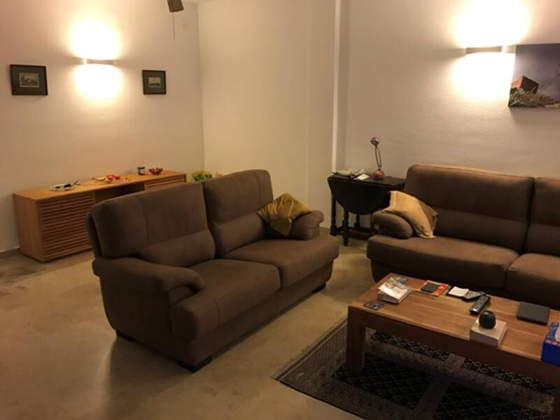 PP/IS/6A: Apartment for Rent in Mojácar Playa, Almería