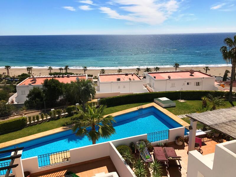 Apartment in Las Cumbres, Mojácar Playa, Almería