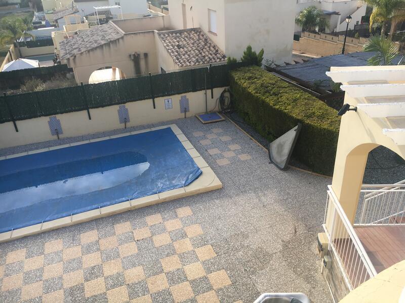 Villa ACS: Villa for Sale in Turre, Almería
