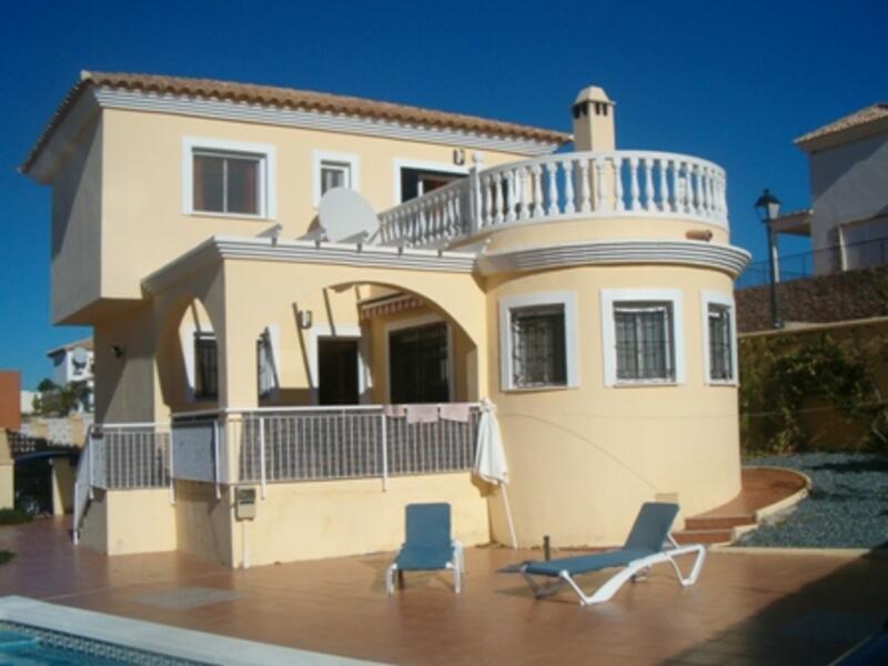 Villa en Turre, Almería