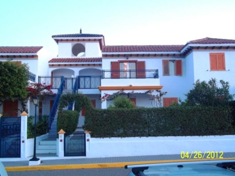 Apartamento en Vera Mar 1, Vera Playa, Almería