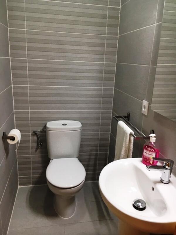 VM3/CJ/14: Apartamento en alquiler en Vera Playa, Almería